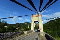 Le pont de Confolent