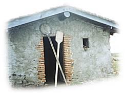 Four du village de Chazelet